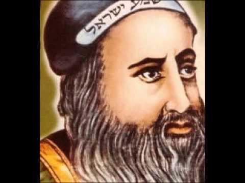 Hilloula Rabbi Chimon Bar Yohai